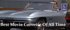 movie corvette